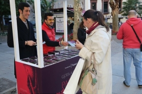 "Entrega del 'Gota a Gota de Pasión' 2018 en Sevilla (4) • <a style=""font-size:0.8em;"" href=""http://www.flickr.com/photos/129072575@N05/40894892692/"" target=""_blank"">View on Flickr</a>"