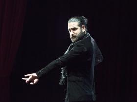 """Jueves Flamencos de la Fundación Cajasol en Sevilla: Antonio Molina 'El Choro' (6) • <a style=""""font-size:0.8em;"""" href=""""http://www.flickr.com/photos/129072575@N05/41429323261/"""" target=""""_blank"""">View on Flickr</a>"""