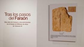 "Exposición 'Tras los pasos del Faraón' en Cádiz (7) • <a style=""font-size:0.8em;"" href=""http://www.flickr.com/photos/129072575@N05/40602323205/"" target=""_blank"">View on Flickr</a>"