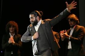 """Jueves Flamencos de la Fundación Cajasol en Sevilla: Antonio Molina 'El Choro' (23) • <a style=""""font-size:0.8em;"""" href=""""http://www.flickr.com/photos/129072575@N05/41387034112/"""" target=""""_blank"""">View on Flickr</a>"""