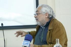 """Seminario sobre la cuarta revolución tecnológica en la Fundación Cajasol (8) • <a style=""""font-size:0.8em;"""" href=""""http://www.flickr.com/photos/129072575@N05/39617570270/"""" target=""""_blank"""">View on Flickr</a>"""