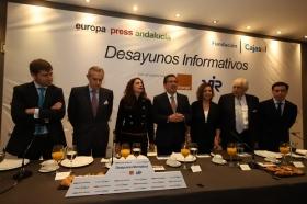 "Desayuno Informativo de Europa Press en Córdoba: María Jesús Montero (3) • <a style=""font-size:0.8em;"" href=""http://www.flickr.com/photos/129072575@N05/27025604368/"" target=""_blank"">View on Flickr</a>"