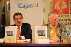 """Firma de convenio 2018 entre la Real Academia de Córdoba y la Fundación Cajasol (5) • <a style=""""font-size:0.8em;"""" href=""""http://www.flickr.com/photos/129072575@N05/25958601107/"""" target=""""_blank"""">View on Flickr</a>"""