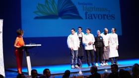"""Gala 2018 de la Fundación Lágrimas y Favores en Málaga (7) • <a style=""""font-size:0.8em;"""" href=""""http://www.flickr.com/photos/129072575@N05/40983235262/"""" target=""""_blank"""">View on Flickr</a>"""