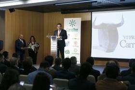 """Entrega de los VI Premios Carrusel Taurino en la Fundación Cajasol (12) • <a style=""""font-size:0.8em;"""" href=""""http://www.flickr.com/photos/129072575@N05/40550513915/"""" target=""""_blank"""">View on Flickr</a>"""