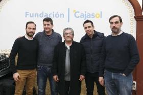 "Feria de Sevilla 2018: Almuerzo con entidades sociales (10) • <a style=""font-size:0.8em;"" href=""http://www.flickr.com/photos/129072575@N05/41424239142/"" target=""_blank"">View on Flickr</a>"