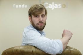 "Fundación Cajasol en un Tuit: Andrés P. Mohorte '¿Por qué compartimos?' • <a style=""font-size:0.8em;"" href=""http://www.flickr.com/photos/129072575@N05/27203214857/"" target=""_blank"">View on Flickr</a>"