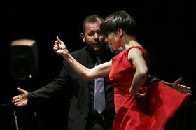 "Jueves Flamencos de la Fundación Cajasol en Sevilla: Jeromo Segura (31) • <a style=""font-size:0.8em;"" href=""http://www.flickr.com/photos/129072575@N05/40834107635/"" target=""_blank"">View on Flickr</a>"