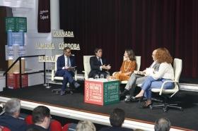 """Presentación de la Memoria 2017 de la Fundación Cajasol (13) • <a style=""""font-size:0.8em;"""" href=""""http://www.flickr.com/photos/129072575@N05/41241063555/"""" target=""""_blank"""">View on Flickr</a>"""