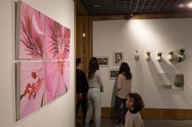 """III Exposición 'El arte y los patios cordobeses' en la Fundación Cajasol (4) • <a style=""""font-size:0.8em;"""" href=""""http://www.flickr.com/photos/129072575@N05/41881974161/"""" target=""""_blank"""">View on Flickr</a>"""