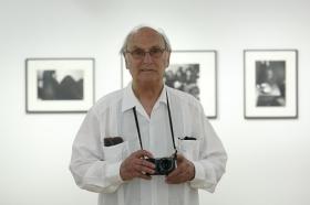 """Exposición 'ESPAÑA AÑOS 50', de Carlos Saura, en la Fundación Cajasol (4) • <a style=""""font-size:0.8em;"""" href=""""http://www.flickr.com/photos/129072575@N05/28448796267/"""" target=""""_blank"""">View on Flickr</a>"""