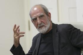 """Presentación del libro 'Leonard Cohen y el Zen' en Sevilla (6) • <a style=""""font-size:0.8em;"""" href=""""http://www.flickr.com/photos/129072575@N05/42251060555/"""" target=""""_blank"""">View on Flickr</a>"""