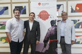 """Presentación de la película documental 'Las Huellas del Samurai' • <a style=""""font-size:0.8em;"""" href=""""http://www.flickr.com/photos/129072575@N05/41336656180/"""" target=""""_blank"""">View on Flickr</a>"""