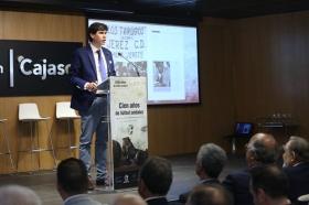 """Presentación oficial del libro 'Cien años de fútbol andaluz: Centenario de la Real Federación Andaluza de Fútbol' (3) • <a style=""""font-size:0.8em;"""" href=""""http://www.flickr.com/photos/129072575@N05/28639200017/"""" target=""""_blank"""">View on Flickr</a>"""