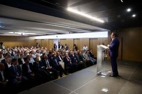 """Presentación oficial del libro 'Cien años de fútbol andaluz: Centenario de la Real Federación Andaluza de Fútbol' (13) • <a style=""""font-size:0.8em;"""" href=""""http://www.flickr.com/photos/129072575@N05/43479188172/"""" target=""""_blank"""">View on Flickr</a>"""