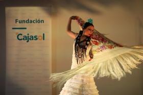 """XXXIII ciclo 'Conocer el Flamenco' de la Fundación Cajasol en Córdoba: Compañía de Anamarga (3) • <a style=""""font-size:0.8em;"""" href=""""http://www.flickr.com/photos/129072575@N05/40867793574/"""" target=""""_blank"""">View on Flickr</a>"""