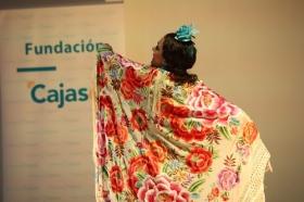 """XXXIII ciclo 'Conocer el Flamenco' de la Fundación Cajasol en Córdoba: Compañía de Anamarga (2) • <a style=""""font-size:0.8em;"""" href=""""http://www.flickr.com/photos/129072575@N05/41538269222/"""" target=""""_blank"""">View on Flickr</a>"""