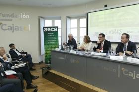 "Jornada AECA sobre Responsabilidad social en las Administraciones Públicas en Sevilla (7) • <a style=""font-size:0.8em;"" href=""http://www.flickr.com/photos/129072575@N05/39552528130/"" target=""_blank"">View on Flickr</a>"