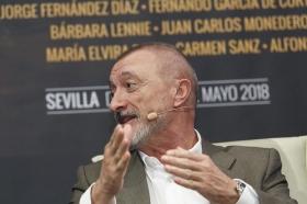 "Letras en Sevilla: 'España, ¿Mito, o realidad?'. 23 de mayo. Sesión de mañana (5) • <a style=""font-size:0.8em;"" href=""http://www.flickr.com/photos/129072575@N05/42259761452/"" target=""_blank"">View on Flickr</a>"