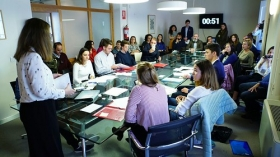"IX Torneo de Debate Jóvenes Promesas 'Con Acento' 2018 en Cádiz (4) • <a style=""font-size:0.8em;"" href=""http://www.flickr.com/photos/129072575@N05/40602721675/"" target=""_blank"">View on Flickr</a>"