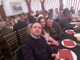 "Feria de Sevilla 2018: Almuerzo con entidades sociales (6) • <a style=""font-size:0.8em;"" href=""http://www.flickr.com/photos/129072575@N05/40574209745/"" target=""_blank"">View on Flickr</a>"