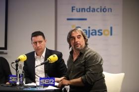 """Debate sobre los apartamentos turísticos en Córdoba desde la Fundación Cajasol (5) • <a style=""""font-size:0.8em;"""" href=""""http://www.flickr.com/photos/129072575@N05/39768945510/"""" target=""""_blank"""">View on Flickr</a>"""