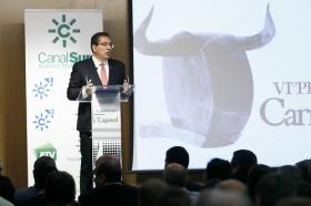 """Entrega de los VI Premios Carrusel Taurino en la Fundación Cajasol (15) • <a style=""""font-size:0.8em;"""" href=""""http://www.flickr.com/photos/129072575@N05/40550514245/"""" target=""""_blank"""">View on Flickr</a>"""