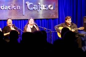 "Generación Flamenco en Huelva: Inés Bacán y Mari Peña • <a style=""font-size:0.8em;"" href=""http://www.flickr.com/photos/129072575@N05/41424308552/"" target=""_blank"">View on Flickr</a>"