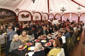 "Feria de Sevilla 2018: Almuerzo con entidades sociales (13) • <a style=""font-size:0.8em;"" href=""http://www.flickr.com/photos/129072575@N05/39658584360/"" target=""_blank"">View on Flickr</a>"