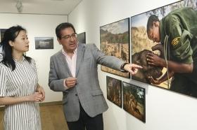 "Exposición 'World Press Photo 2018' en la Fundación Cajasol (Sevilla) (15) • <a style=""font-size:0.8em;"" href=""http://www.flickr.com/photos/129072575@N05/39929786120/"" target=""_blank"">View on Flickr</a>"
