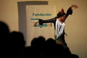 """XXXIII ciclo 'Conocer el Flamenco' de la Fundación Cajasol en Córdoba: Compañía de Anamarga (7) • <a style=""""font-size:0.8em;"""" href=""""http://www.flickr.com/photos/129072575@N05/40867794674/"""" target=""""_blank"""">View on Flickr</a>"""