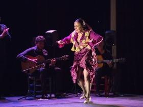 "Jueves Flamencos de la Fundación Cajasol en Sevilla: Manuela Carpio (8) • <a style=""font-size:0.8em;"" href=""http://www.flickr.com/photos/129072575@N05/41289939585/"" target=""_blank"">View on Flickr</a>"