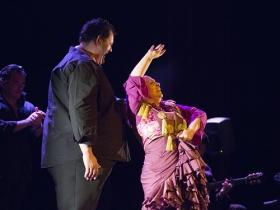 "Jueves Flamencos de la Fundación Cajasol en Sevilla: Manuela Carpio (10) • <a style=""font-size:0.8em;"" href=""http://www.flickr.com/photos/129072575@N05/41289939925/"" target=""_blank"">View on Flickr</a>"