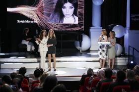 """Gala de entrega de los premios 'El Público' de Canal Sur 2018 desde la Fundación Cajasol (7) • <a style=""""font-size:0.8em;"""" href=""""http://www.flickr.com/photos/129072575@N05/27976304668/"""" target=""""_blank"""">View on Flickr</a>"""