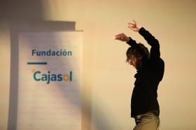 """XXXIII ciclo 'Conocer el Flamenco' de la Fundación Cajasol en Córdoba: Compañía de Anamarga (4) • <a style=""""font-size:0.8em;"""" href=""""http://www.flickr.com/photos/129072575@N05/41578862211/"""" target=""""_blank"""">View on Flickr</a>"""