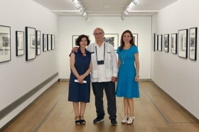 """Exposición 'ESPAÑA AÑOS 50', de Carlos Saura, en la Fundación Cajasol • <a style=""""font-size:0.8em;"""" href=""""http://www.flickr.com/photos/129072575@N05/28448795937/"""" target=""""_blank"""">View on Flickr</a>"""