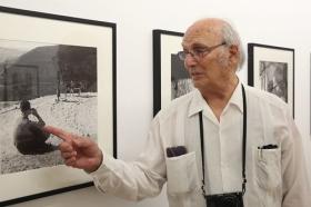 """Exposición 'ESPAÑA AÑOS 50', de Carlos Saura, en la Fundación Cajasol (13) • <a style=""""font-size:0.8em;"""" href=""""http://www.flickr.com/photos/129072575@N05/42600052244/"""" target=""""_blank"""">View on Flickr</a>"""