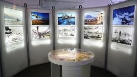 "Exposición 'El Ártico se rompe' en Sanlúcar de Barrameda (14) • <a style=""font-size:0.8em;"" href=""http://www.flickr.com/photos/129072575@N05/41380268630/"" target=""_blank"">View on Flickr</a>"