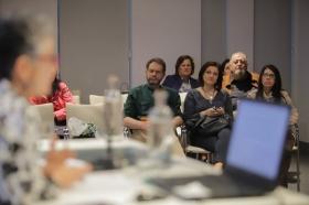 "Conferencia de Ana Cabo González en el curso 'La Córdoba Islámica' (4) • <a style=""font-size:0.8em;"" href=""http://www.flickr.com/photos/129072575@N05/41626360362/"" target=""_blank"">View on Flickr</a>"