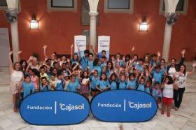 "Actividades en el Sunset Campus 2018 Fundación Cajasol (8) • <a style=""font-size:0.8em;"" href=""http://www.flickr.com/photos/129072575@N05/43685889852/"" target=""_blank"">View on Flickr</a>"