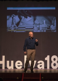 "Espacio Knowmads 2018 en Huelva (14) • <a style=""font-size:0.8em;"" href=""http://www.flickr.com/photos/129072575@N05/40186526050/"" target=""_blank"">View on Flickr</a>"