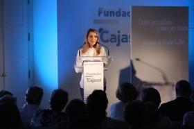 """Presentación del poemario de Nicolás Guillén en la Fundación Cajasol (9) • <a style=""""font-size:0.8em;"""" href=""""http://www.flickr.com/photos/129072575@N05/41239576334/"""" target=""""_blank"""">View on Flickr</a>"""