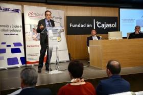 """Presentación del informe 'La Formación para el Empleo en España' (2) • <a style=""""font-size:0.8em;"""" href=""""http://www.flickr.com/photos/129072575@N05/39861063370/"""" target=""""_blank"""">View on Flickr</a>"""