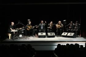"Jueves Flamencos de la Fundación Cajasol en Sevilla: Jeromo Segura (19) • <a style=""font-size:0.8em;"" href=""http://www.flickr.com/photos/129072575@N05/41015635984/"" target=""_blank"">View on Flickr</a>"