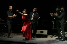 "Jueves Flamencos de la Fundación Cajasol en Sevilla: Jeromo Segura (28) • <a style=""font-size:0.8em;"" href=""http://www.flickr.com/photos/129072575@N05/40834106545/"" target=""_blank"">View on Flickr</a>"