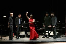 "Jueves Flamencos de la Fundación Cajasol en Sevilla: Jeromo Segura (32) • <a style=""font-size:0.8em;"" href=""http://www.flickr.com/photos/129072575@N05/41015638924/"" target=""_blank"">View on Flickr</a>"