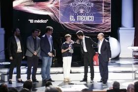 """Gala de entrega de los premios 'El Público' de Canal Sur 2018 desde la Fundación Cajasol (12) • <a style=""""font-size:0.8em;"""" href=""""http://www.flickr.com/photos/129072575@N05/27976305678/"""" target=""""_blank"""">View on Flickr</a>"""
