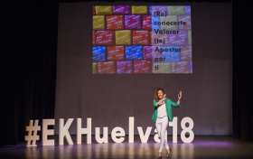 "Espacio Knowmads 2018 en Huelva (22) • <a style=""font-size:0.8em;"" href=""http://www.flickr.com/photos/129072575@N05/27124036167/"" target=""_blank"">View on Flickr</a>"