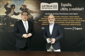 "Presentación del III ciclo 'Letras en Sevilla' • <a style=""font-size:0.8em;"" href=""http://www.flickr.com/photos/129072575@N05/41289253075/"" target=""_blank"">View on Flickr</a>"