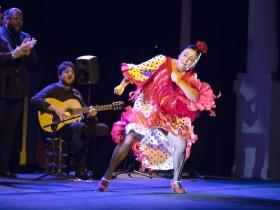 "Jueves Flamencos de la Fundación Cajasol en Sevilla: Manuela Carpio (4) • <a style=""font-size:0.8em;"" href=""http://www.flickr.com/photos/129072575@N05/41289939135/"" target=""_blank"">View on Flickr</a>"